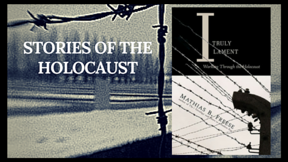 holocaust short stories