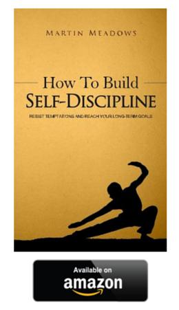 how to build self discipline on amazon