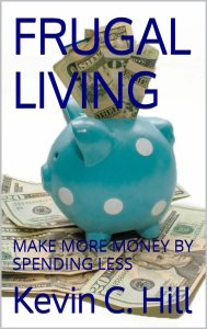 How to Save Money Tips Book Frugal Living