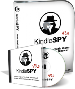 kindlspy package