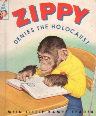 Offensive Books Zippy