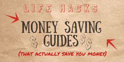 Self help and life hacks book review