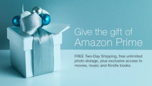 unique gift ideas Amazon Prime