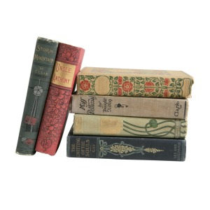 unique graduation gift ideas victorian books