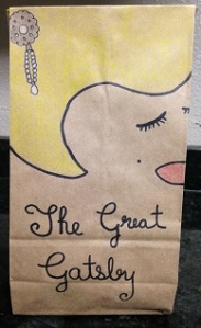 brownbag fun the great gatsby