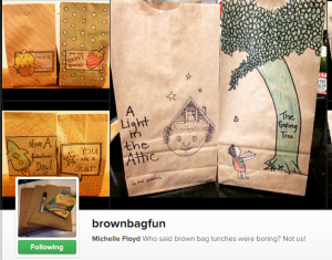 BrownBagFun on Instagram
