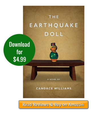 Buy The Earthquake Doll on Amazon