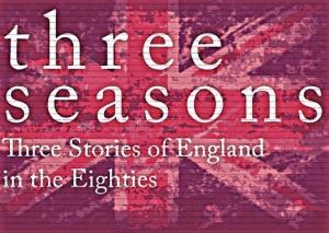 Three Seasons by Mike Robbins Header