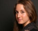 Blogger Olivia Lanaras
