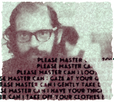 Allen Ginsberg Poem