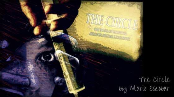 Book Review Dark Conspiracy Thriller -The Circle-