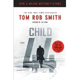 Trending Thriller Child 44