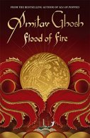 Flood of Fire Ghosh Summer Reading