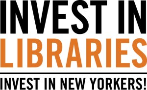 Fund the NYPL