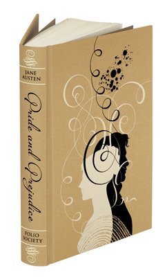 Illustrated Version of Jane Austen