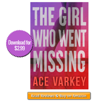 The Girl Who Went Missing Book Review