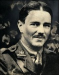Poet Wilfred Owen