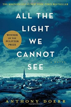 All The Light We Cannot See Carnegie Medal