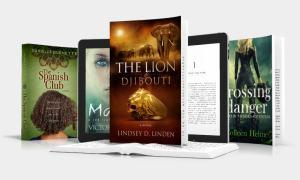 Book Design Ideas