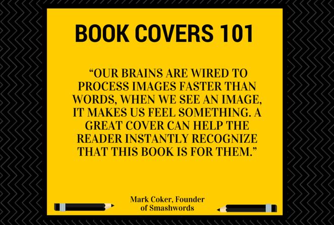 Book Cover Designs Improve Sales