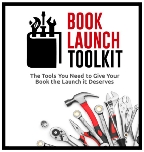 Tool Kit Self Published Books