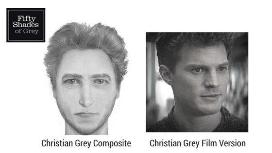 What Christian Grey Really Looks Like?