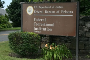 Danbury Federal Prison