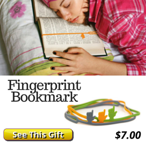Cute Bookmark Gift