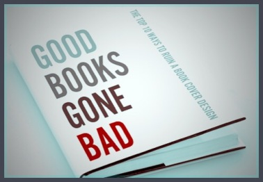 Book Cover Mistakes