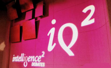 IQ2 Sam Lahoz