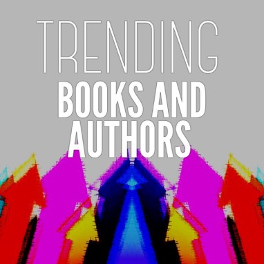 May's hottest books and authors