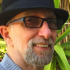 Joel Friedlander, AKA The Book Designer