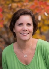 Connect with Author Dana Leipold