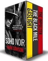 Mark Dawson's Noir Series