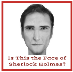 Sherlock Holmes Composite