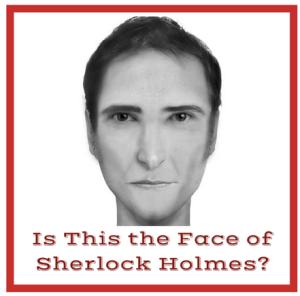 Sherlock Holmes Composite