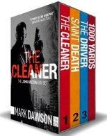 Mark Dawson Books