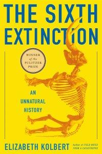 Sixth Extinction Carnegie Medal