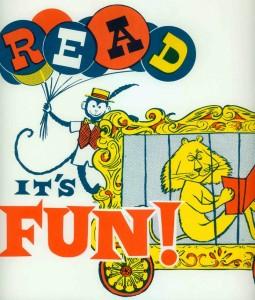 Read its fun