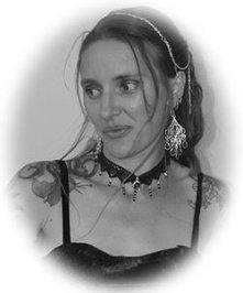 Author Faye Hall