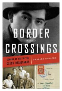 Indie Book Cover Border Crossings