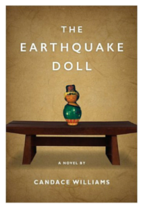 Cover Design Earthquake Doll