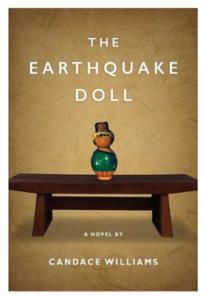 Cover Design Earthquake Doll