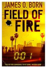 Book Cover Field of Fire