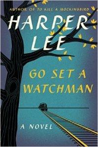 go set a watchman bombshell