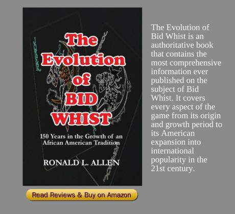 The Evolution of Bid Whist on Amazon