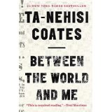 Between the World and Me Obama Reading List