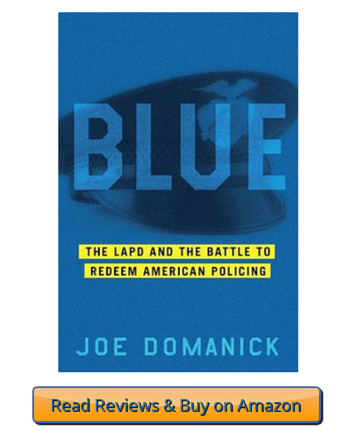 Blue by Joe Domanick