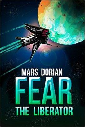 Self-Published Author Mars Dorian