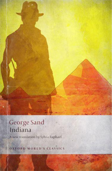 George Sand Indiana Jones Wintersixfour